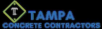 Tampa Concrete Contractors Logo