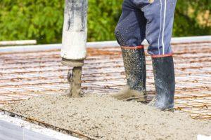 Tampa FL Concrete Services