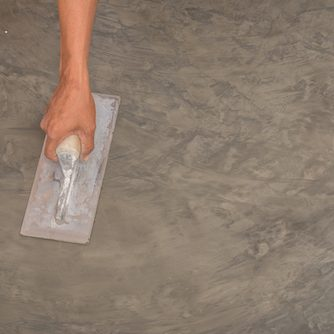Concrete Staining Contractor