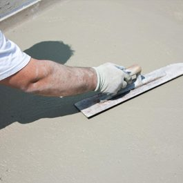 St. Petersburg Concrete Patio Service